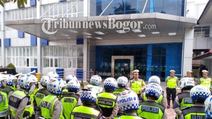 Memasuki Libur Panjang, Lalu Lintas di Kota Bogor Bakal Ada Pengalihan