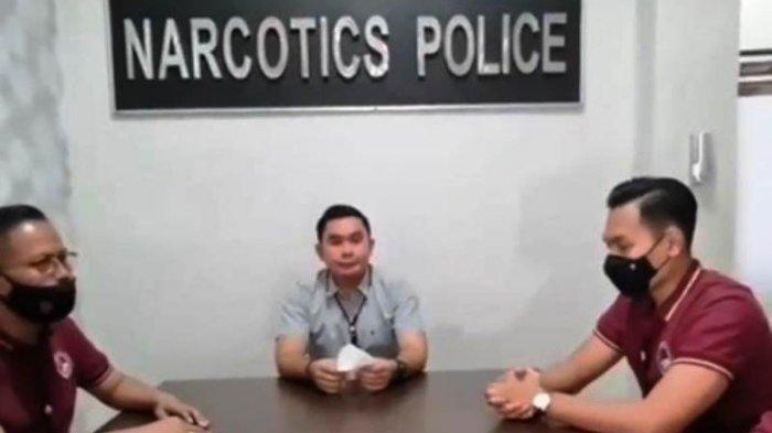 Pantau Mantan Pengguna Narkoba, Satnarkoba Polresta Bogor Kota Rutin Lakukan Assessment
