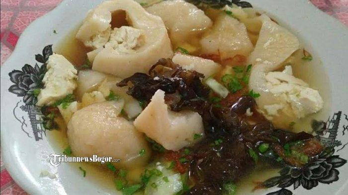 Selain Pempek, Ini Deret Kuliner khas Palembang yang Bisa Dibeli di Bogor