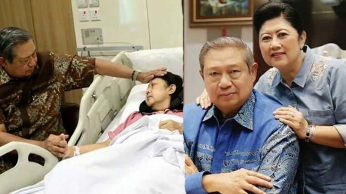 Tak Hanya Ani Yudhoyono, 4 Artis dan Keluarganya Ini Juga Idap Kanker Darah