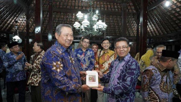 Bertemu SBY, PKS Buka Opsi Berkoalisi dengan Partai Demokrat