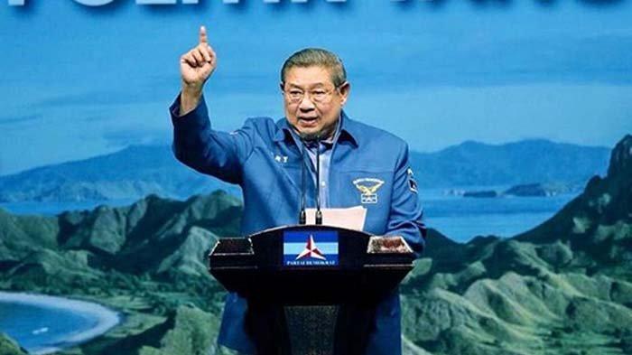 SBY Berharap Iran, Irak, dan AS Menahan Diri