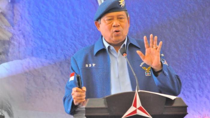 Saat Covid-19, SBY Minta Pemerintah Jokowi Gunakan Cara Persuasif Jika Dihina di Media Sosial