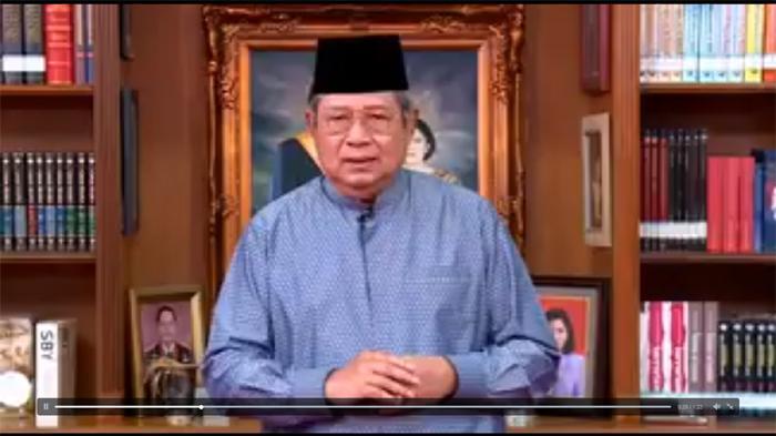 Sampaikan Dukacita untuk Syekh Ali Jaber, SBY: Almarhum Ulama yang Teduh