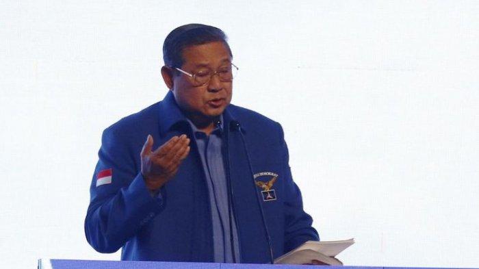 SBY Buka Suara soal Skandal Jiwasraya, Rela Disalahkan Bila Tak Ada yang Tanggung Jawab