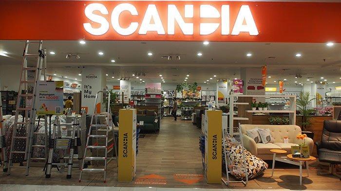 Scandia Furniture Hadirkan Promo di Bulan Oktober, Tak Cuma untuk Produk Reguler