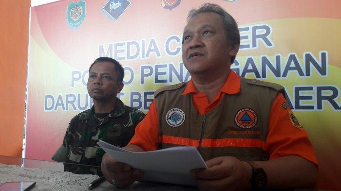 BPBD Kabupaten Bogor Sebut Status Tanggap Bencana Sudah Berakhir
