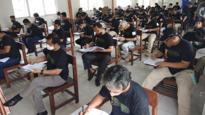 50 Paralegal YKAB Diuji Kompetensi di Kota Bogor