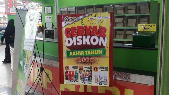 Diskon Besar-Besaran Bogor Great Sale di 6 Mall Sambut Natal dan Tahun Baru, Yuk Sebelum Kehabisan!