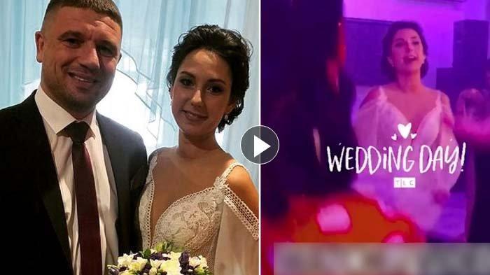 Tragedi Berdarah di Hari Nikah, Dansa dengan Istri, Pengantin Pria Ini Ditembak Mati Tamu Undangan