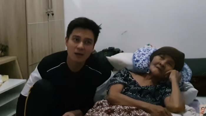 Ditinggalkan Nenek Iro Usai 2 Tahun Bareng, Baim Wong Tegur saat Nenek Ungkit Kematian: Jangan Gitu!