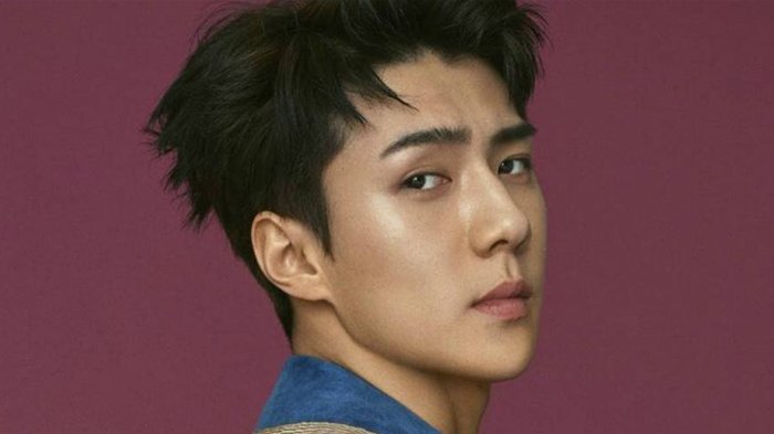 Sehun EXO Bikin Penggemar Khawatir Gara-gara Pasang Foto Ini, Kenapa ?