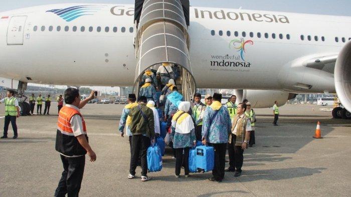 Ibadah Haji 2019 - Jemaah Haji Asal Cianjur Berangkat Besok, Ada Kloter dari Bogor dan Bandung