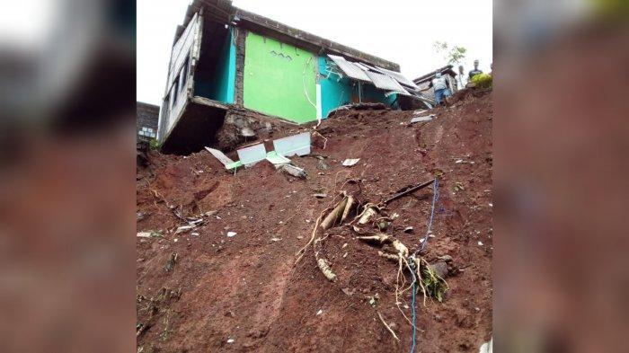 Cuaca Buruk Akhir Pekan di Kabupaten Bogor, Tercatat 8 Kecamatan Dilanda Bencana