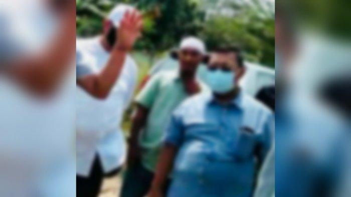 Pekerja Perkebunan di Citeureup Bogor Mengaku Diintimidasi Orang Misterius, Korban Melapor ke Polisi