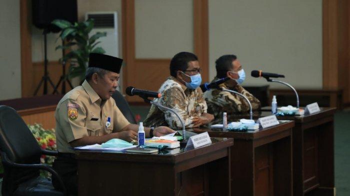 Diusulkan Sejak 2015 Silam, Ini Rincian Progres Pembentukan Daerah Otonomi Baru Bogor Timur
