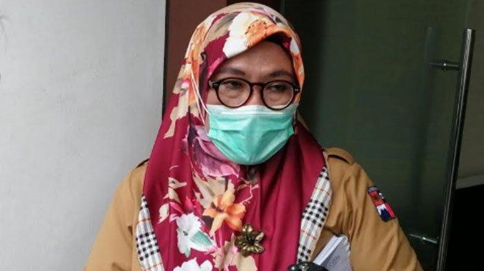 Kota Bogor Beberkan Perbedaan Data Covid-19, Sekda : Harusnya Kita Tidak Merah