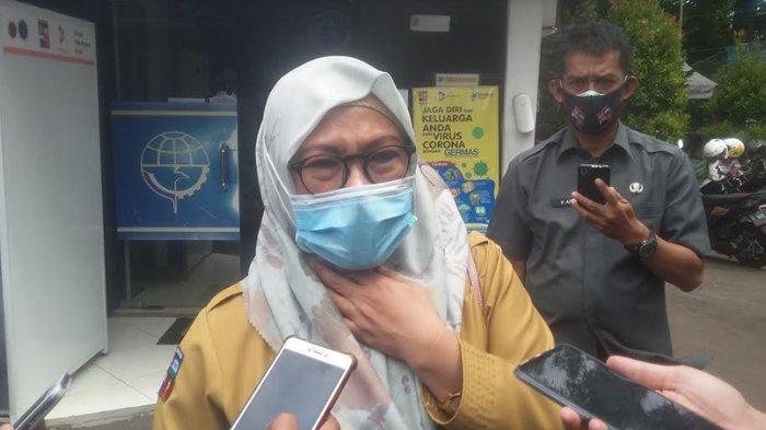 Sekda Kota Bogor Syarifah Sofiah Terkonfirmasi Positif Covid-19