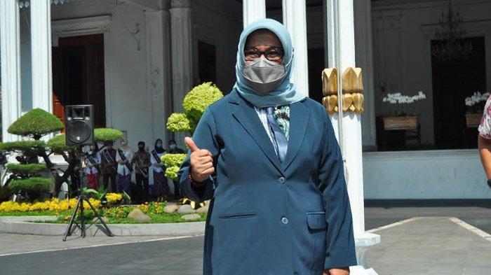 Bima Arya Lantik Pejabat BPKAD Kabupaten Bogor Syarifah Sofiah Jadi Sekda Kota Bogor