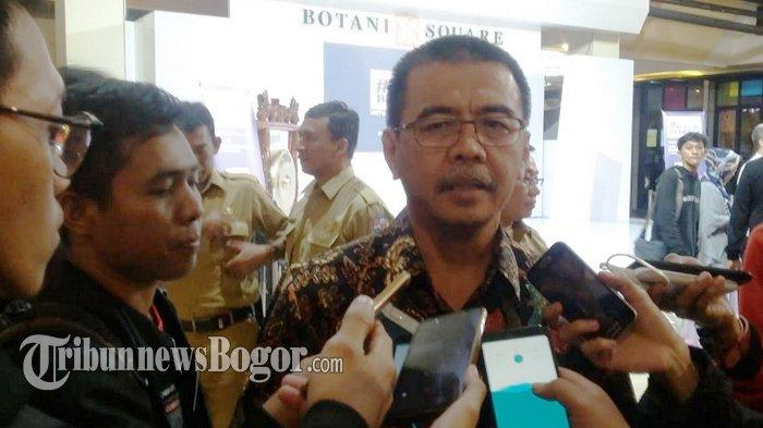 Zona PKL Di Pejagalan Dikeluhkan Warga, Sekda Kota Bogor Akan Panggil Kadis UMKM
