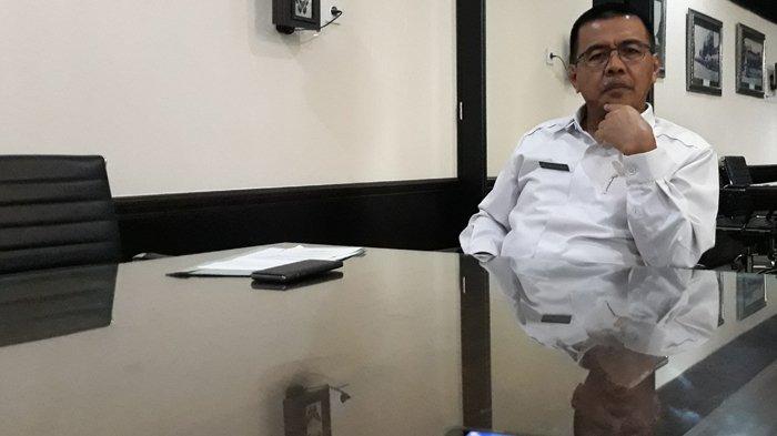 Dianggap Bikin Semrawut, Sekda Kota Bogor Minta Satpol PP Tindak Ojek Online Di Paledang