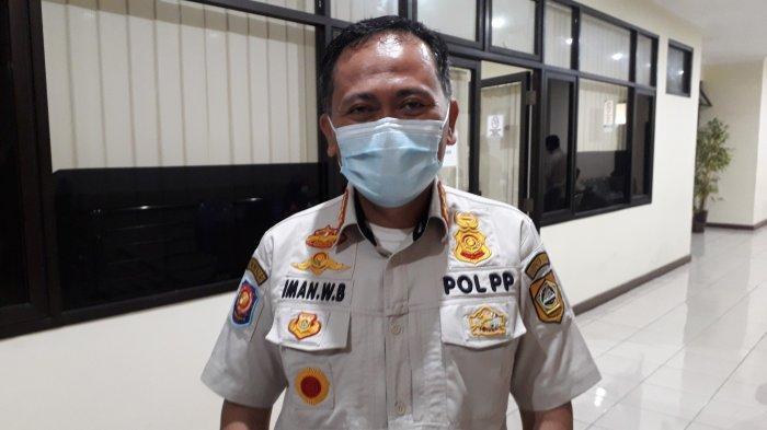 Oknum Pol PP di Pamijahan Diamankan Polisi Terkait Narkoba, Ini Kata Satpol PP Kabupaten Bogor