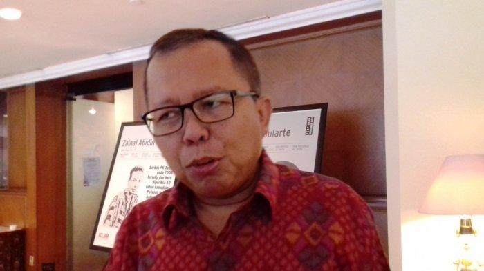 PPP Targetkan 80 Persen Pemilihnya Dukung Jokowi-Maruf di Pilpres 2019