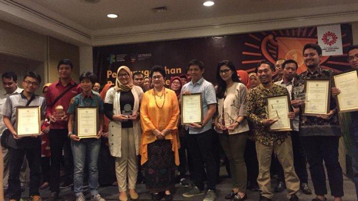 Sekolah Vokasi IPB Borong Pemenang Apresiasi Vlog Kementerian Kesehatan