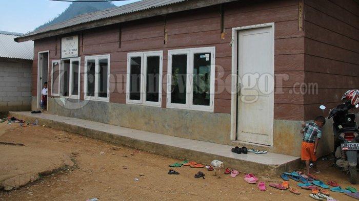 Menengok Kampung Putus Sekolah Di Kabupaten Bogor, Semua Warganya Tak Punya Ijazah SD