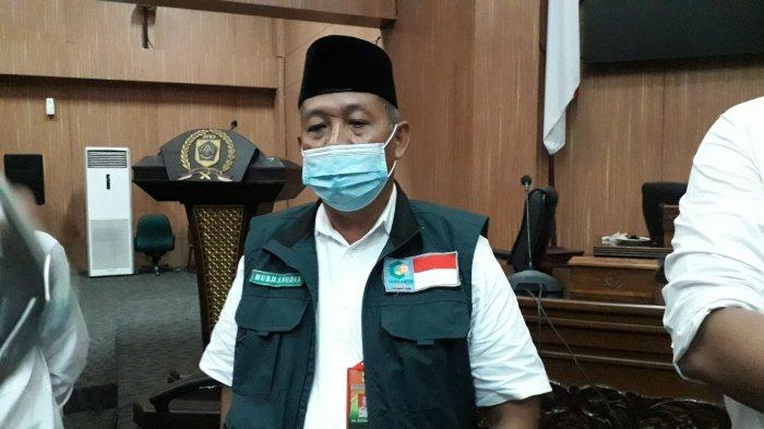 Positif Covid-19, Sekda Kabupaten Bogor Terpapar Bersama Sang Istri