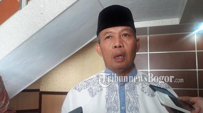 Ini Alasan Kenapa Jonggol Bakal Jadi Pusat Pemerintahan DOB Bogor Timur