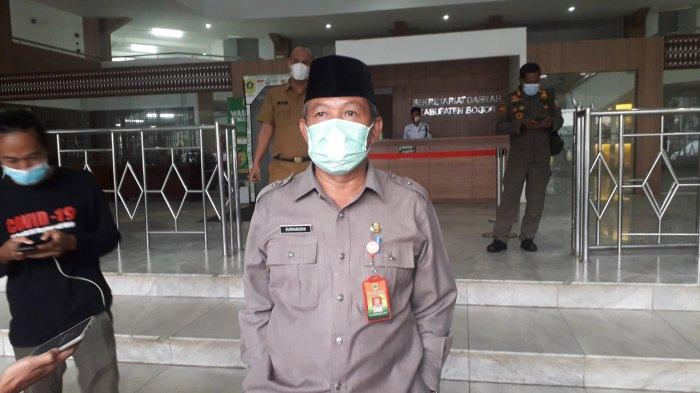 Jumlah Penduduk Kabupaten Bogor Lebih dari 6 Juta Jiwa, Sekda Burhanudin : Sudah Overload