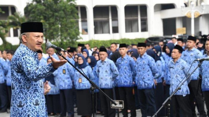Tahun 2021 Bakal Naik, Gaji PNS Golongan Paling Rendah ...