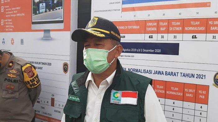 Pembangunan Jalan Tol Bogor - Serpong Masuk dalam Kuartal III 2021