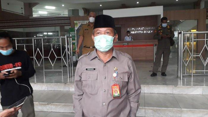 Pemkab Bogor Sambut Baik Rencana Pembangunan Jalan Tol Bogor - Serpong via Parung