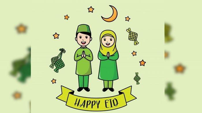 Hari Raya Idul Fitri Jatuh Tanggal 13 Mei 2021 Versi Muhamadiyah, Ini Jadwal Sidang Isbat Pemerintah