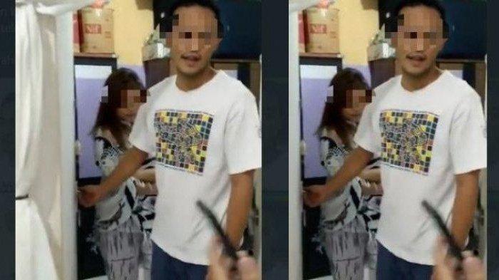 Nasib Miris Pramugara Usai Kepergok Selingkuh dengan Pramugari, Istri Sah Lega : Balasan Setimpal