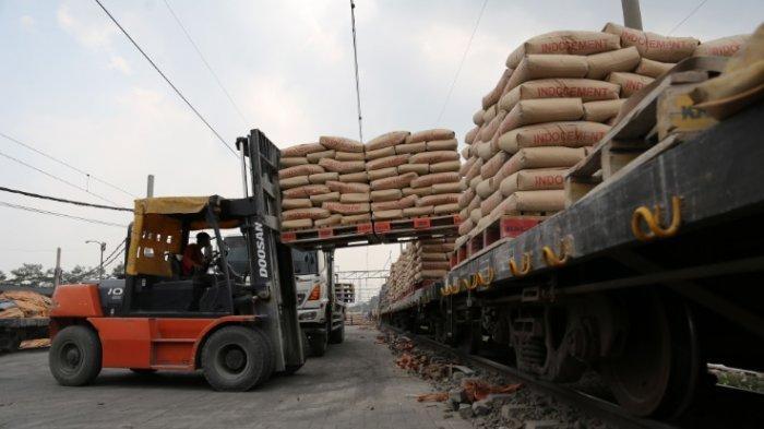 Indocement Optimis Pertumbuhan Pasar Bakal Bangkit Pada Semester ke-2
