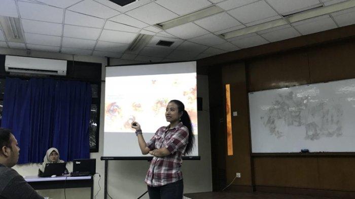 Ahli Biologi IPB : Pongo Tapanuliensis, Spesies Baru yang Terancam Punah