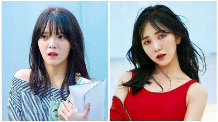Sempat Ngelak Tudingan 10 Tahun Bully Mina, Jimin AOA Minta Maaf dan Putuskan Hengkang dari Grup