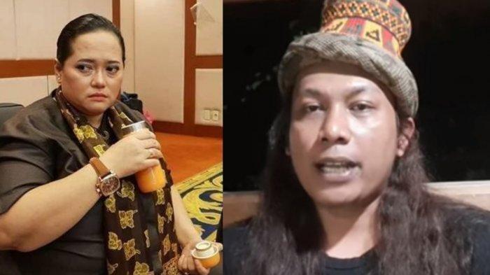 Sempat Ramal Mbak You Wafat Tahun Ini, Teuku Iqbal Johard Minta Maaf: Ucapan Saya Mungkin Menyakiti
