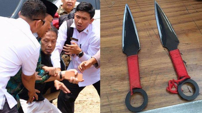 Penjelasan Soal Darah Wiranto Saat Ditusuk, Benny Mamoto Patahkan Isu Penyerangan Hanya Rekayasa