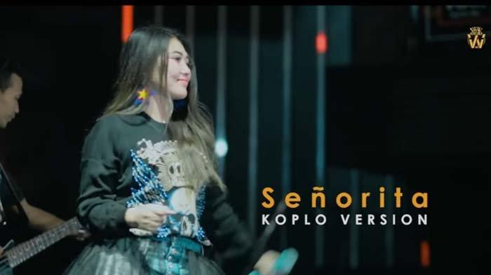Download ( Unduh ) Lagu MP3 Senorita Versi Dangdut Koplo Via Vallen