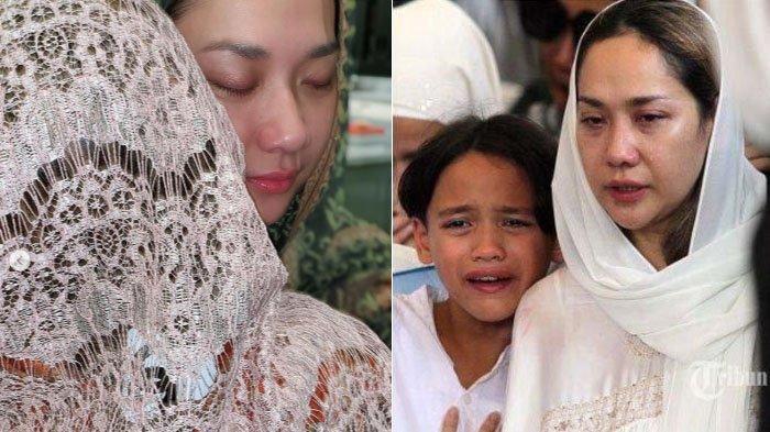 BCL Sudah Senyum Sejak Ditinggal Ashraf Meninggal, Pakar Ekspresi : Jauh Kalau Bicara Ikhlas