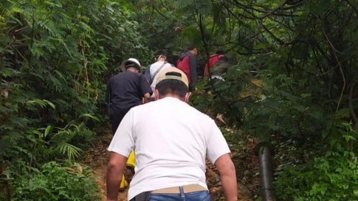 Penambang Emas Tanpa Izin di Nanggung Bogor Dikabarkan Hilang, Diduga Tertimbun Longsor