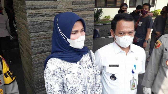 Istri Kades Jadi Korban Pencurian Modus Gembos Ban di Bogor, Pelaku Beraksi di Depan Anak 3 Tahun