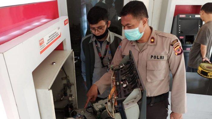 Kasus Modus Ganjal ATM yang Nyaris Tipu Kapolsek di Bogor Dilimpahkan ke Polres