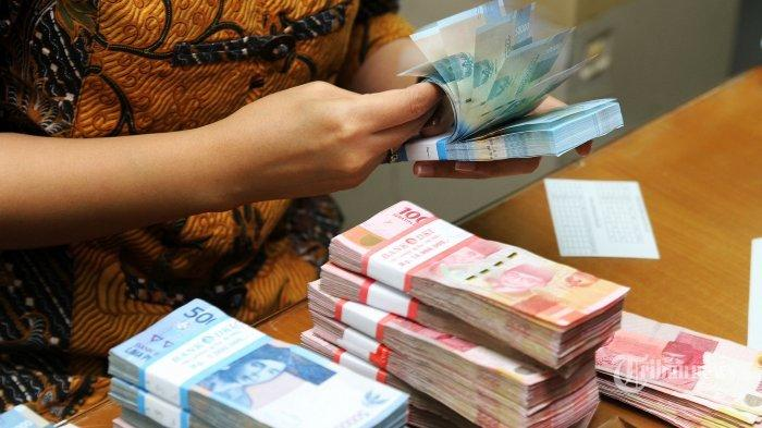 Menteri BUMN Erick Thohir : Skenario Terburuk Nilai Tukar Rupiah Bisa Rp 20.000 per Dollar AS