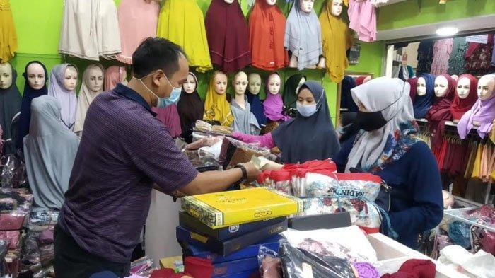 Sempat Merosot di Awal Pandemi, Penjualan Busana Muslim di Bogor Mulai Alami Peningkatan Tahun Ini