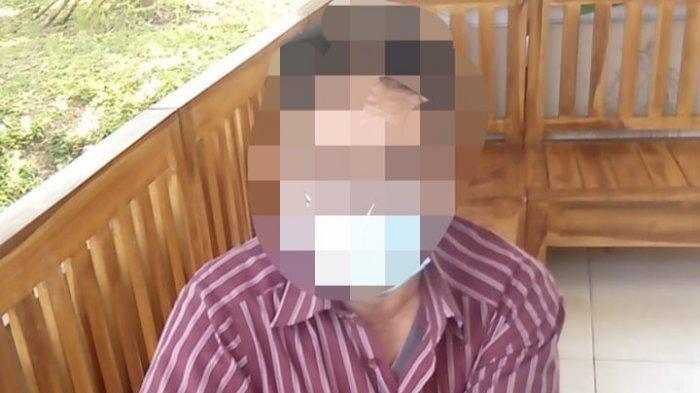 Aksinya Terekam CCTV, Pria Pencuri Kotak Amal di Jonggol Bogor Ditangkap